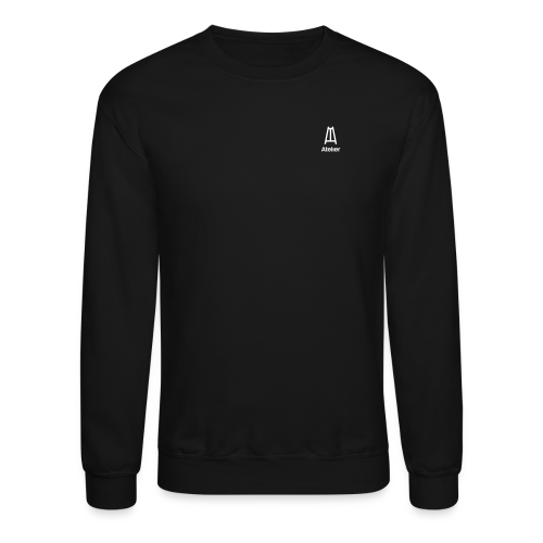 Black modest - Crewneck Sweatshirt