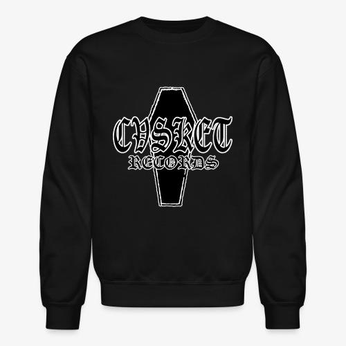 OG CVSKET Logo - Crewneck Sweatshirt