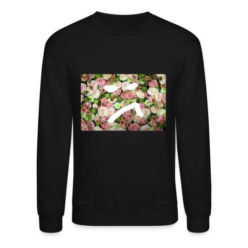 flower - Crewneck Sweatshirt