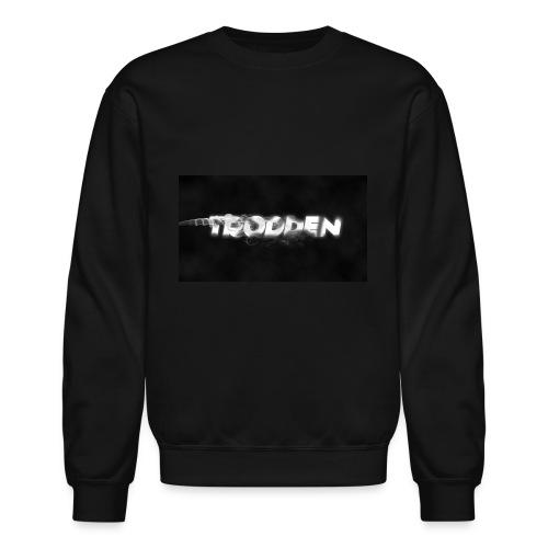 TRODDEN HOODIE - Crewneck Sweatshirt