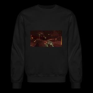 Welcome to the Neather - Crewneck Sweatshirt