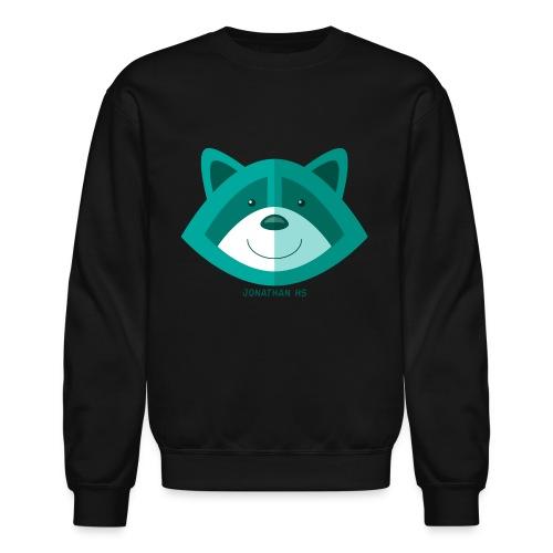 Mapache - Crewneck Sweatshirt