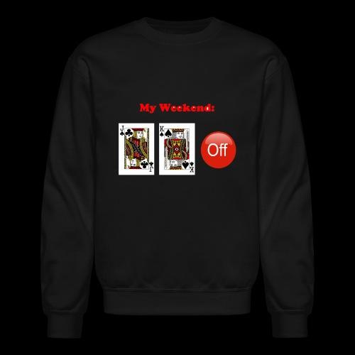 Jacking shirt - Crewneck Sweatshirt