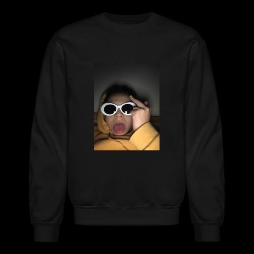 clout goggles - Crewneck Sweatshirt