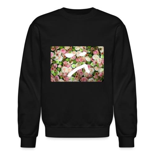 flower - Crewneck Sweatshirt
