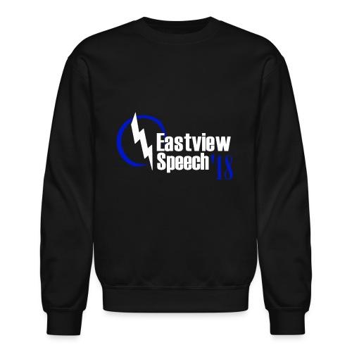 Eastview Speech Logo - Crewneck Sweatshirt