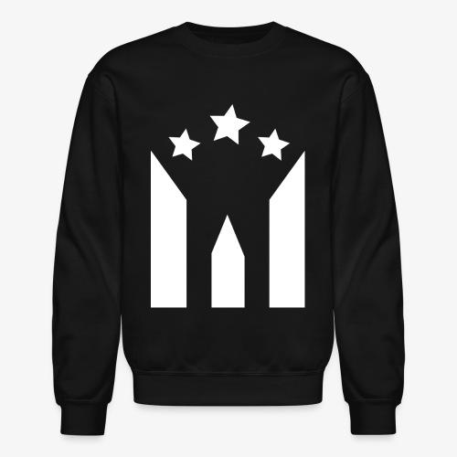 WOLF T SHIRT - Crewneck Sweatshirt