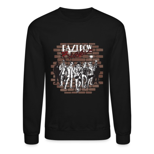 East Row Rabble - Crewneck Sweatshirt