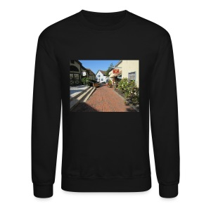 Historic Village - Crewneck Sweatshirt