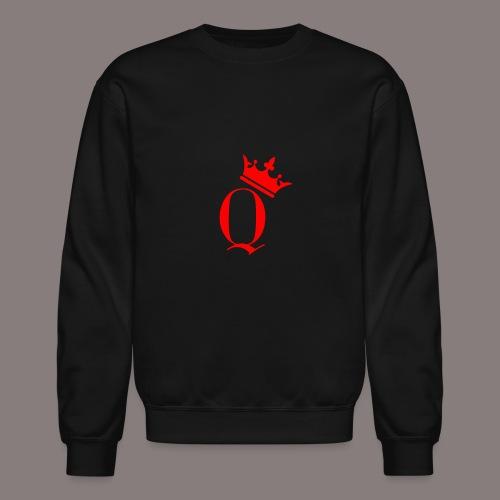 Q - Crewneck Sweatshirt