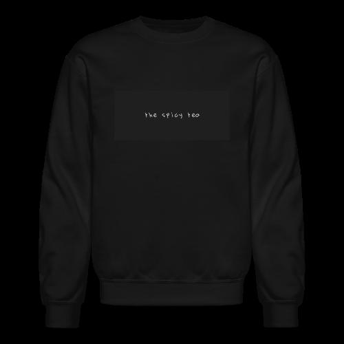 the spicy tea - Crewneck Sweatshirt