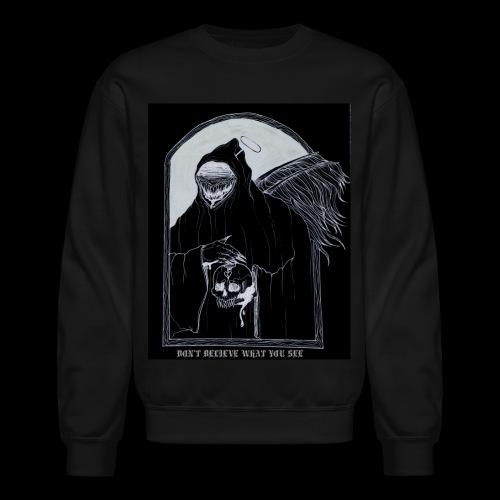 Deceiver - Crewneck Sweatshirt