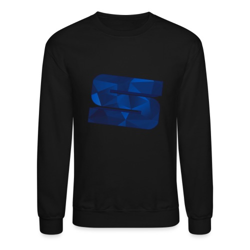 Scrafy's Logo - Crewneck Sweatshirt