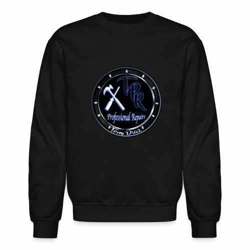 TPR PR - Crewneck Sweatshirt