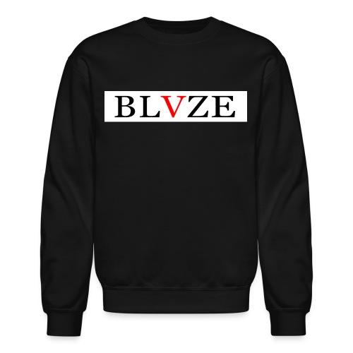 BLVZE - Crewneck Sweatshirt