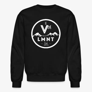 WHITE MTN LOGO - Crewneck Sweatshirt