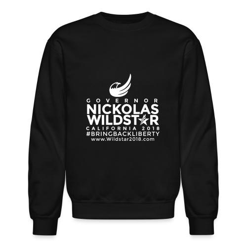 WILDMAIN1 - Crewneck Sweatshirt