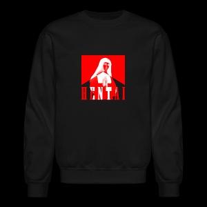 HENTAIPLUG - Crewneck Sweatshirt