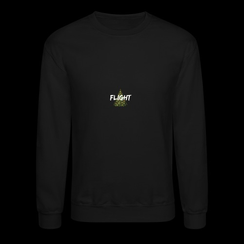 Flight Christmas - Crewneck Sweatshirt