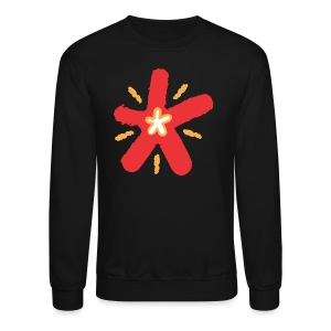 SHINE - Crewneck Sweatshirt