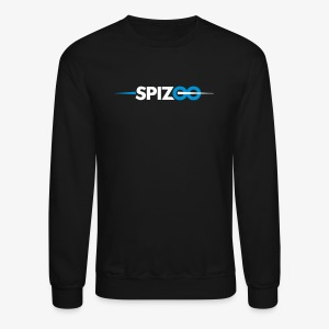 Spizoo Official Dark Clothes - Crewneck Sweatshirt