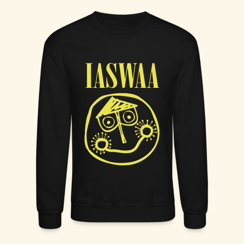 Smells Like The 1964 World's Fair - Crewneck Sweatshirt