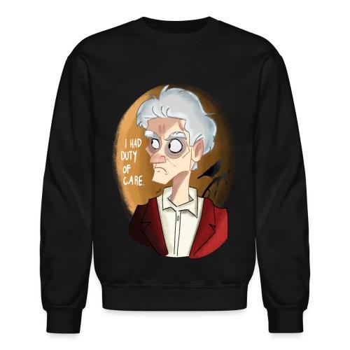 the magician - Crewneck Sweatshirt
