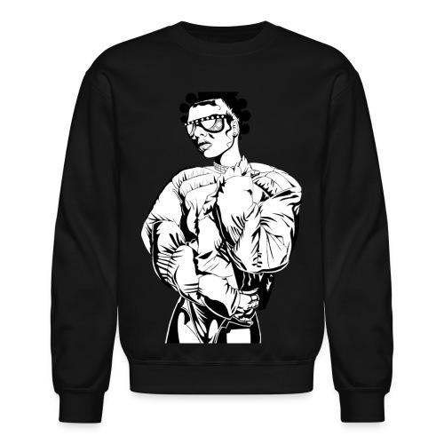 Bae - Crewneck Sweatshirt