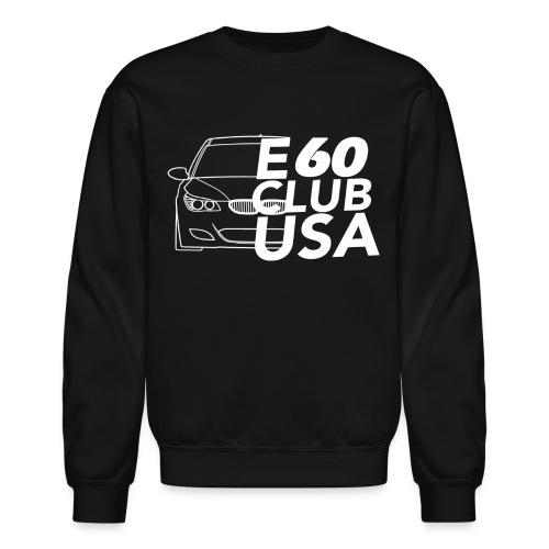 e60 - Crewneck Sweatshirt