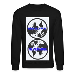 Interception - Crewneck Sweatshirt