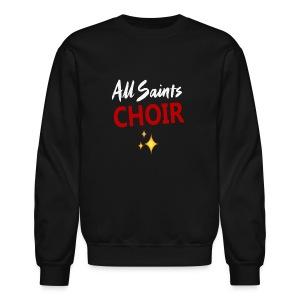ASAC Choir - Crewneck Sweatshirt