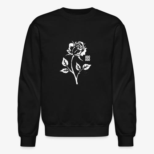 Rose SD - Crewneck Sweatshirt