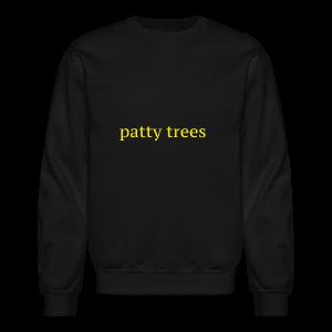 patty trees - Crewneck Sweatshirt