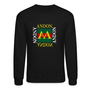 Andon Gucci - Crewneck Sweatshirt