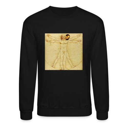 humanist - Crewneck Sweatshirt