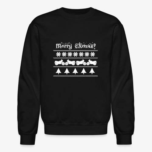 Merry CXmas! - Crewneck Sweatshirt