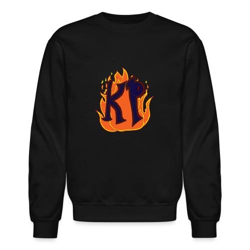 Kepplar Retro - Crewneck Sweatshirt