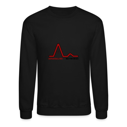 New Logo (With Name) - Crewneck Sweatshirt