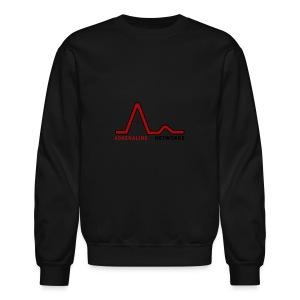 New Logo (With Name) - Crewneck Sweatshirt
