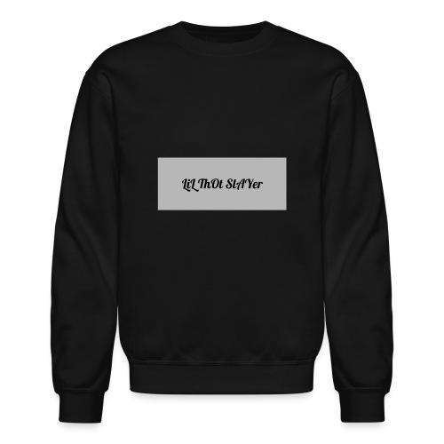 MoIst - Crewneck Sweatshirt