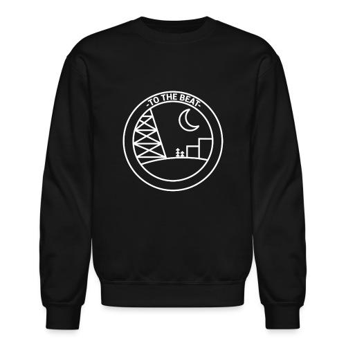 TTB Logo Minimal Design - Crewneck Sweatshirt