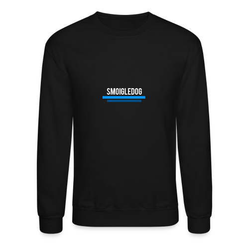Men's SD Sweatshirt - Crewneck Sweatshirt