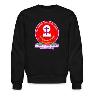 ASAC Logo - Crewneck Sweatshirt
