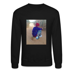 Teens with Knowledge - Crewneck Sweatshirt