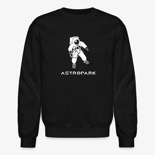 Astropark - Crewneck Sweatshirt