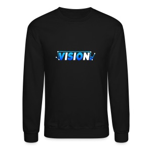 Vision Long-sleeve and T - Shirt - Crewneck Sweatshirt