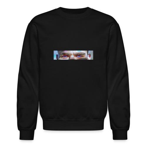 Boys Face - Crewneck Sweatshirt