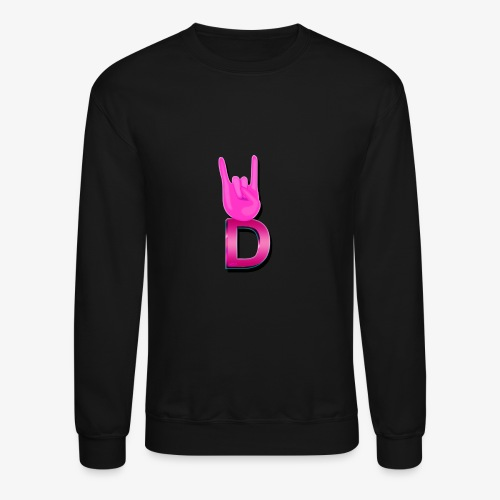 Hyper Drift - Crewneck Sweatshirt