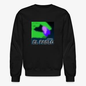 EL PABLO - Crewneck Sweatshirt