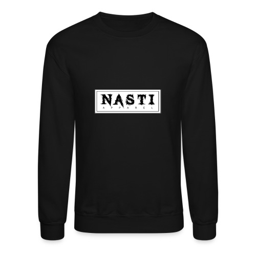 Nasti Apparel - Crewneck Sweatshirt